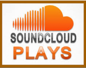 soundcloud plays buy